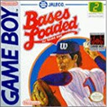 GB: BASES LOADED (GAME)